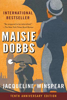 Image result for maisie dobbs